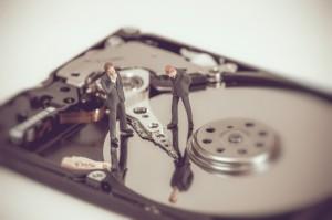Computerblues - Advies